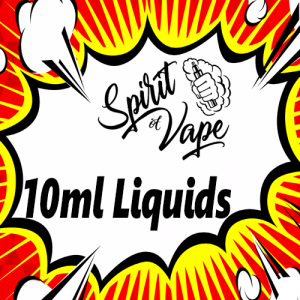 10 ml Liquids
