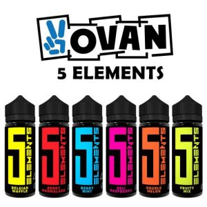 5 Elements by VOVAN