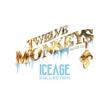Twelve Monkeys - Ice Age