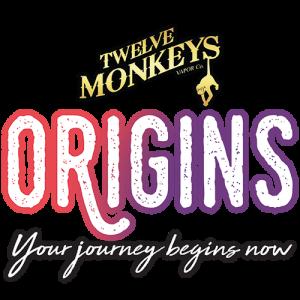 Twelve Monkeys - Origin