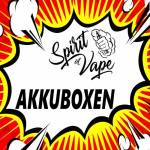 Akkuboxen
