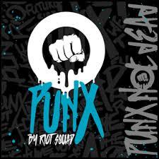 Riot - PunX Shortfill